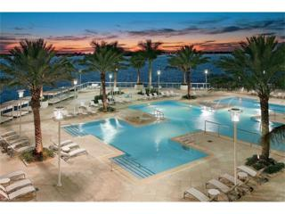 3000 Oasis Grand Blvd #2205, Fort Myers, FL 33916 (MLS #217017048) :: The New Home Spot, Inc.