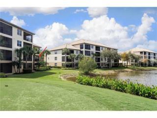 4620 Turnberry Lake Dr #201, Estero, FL 33928 (MLS #217017906) :: The New Home Spot, Inc.