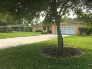 1300 Morningside Dr, Naples, FL 34103 (MLS #217018285) :: The New Home Spot, Inc.