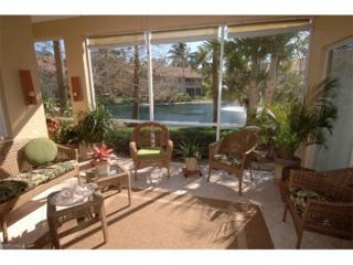 2240 Hawksridge Dr #2201, Naples, FL 34105 (MLS #217018464) :: The New Home Spot, Inc.