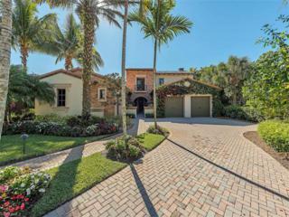 10842 Est Cortile Ct, Naples, FL 34110 (MLS #217018469) :: The New Home Spot, Inc.