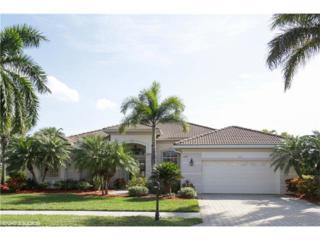 5007 Cerromar Dr, Naples, FL 34112 (MLS #217018672) :: The New Home Spot, Inc.