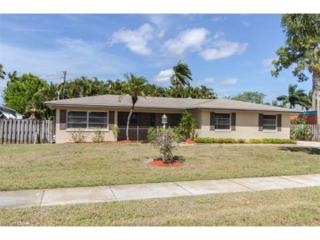 1603 Grove Ave, Fort Myers, FL 33901 (MLS #217019103) :: The New Home Spot, Inc.
