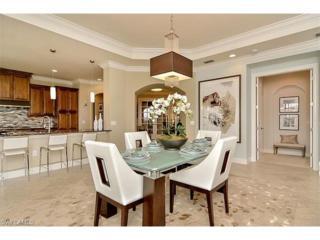 2555 Marquesa Royale Ln #302, Naples, FL 34109 (MLS #217019187) :: The New Home Spot, Inc.