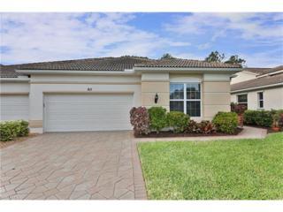 811 Grafton Ct, Naples, FL 34104 (MLS #217019220) :: The New Home Spot, Inc.