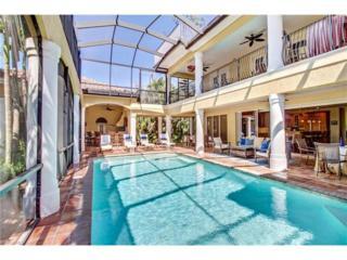 556 Eagle Creek Dr, Naples, FL 34113 (#217019842) :: Homes and Land Brokers, Inc