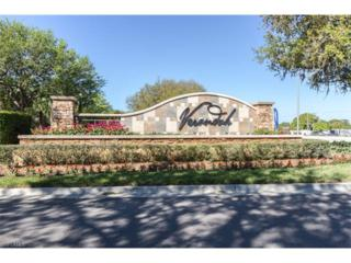 3241 Cottonwood Bend #103, Fort Myers, FL 33905 (MLS #217020197) :: The New Home Spot, Inc.
