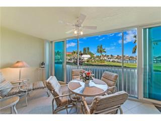 1011 Swallow Ave #108, Marco Island, FL 34145 (MLS #217020360) :: The New Home Spot, Inc.