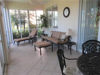 3932 Forest Glen Blvd #102, Naples, FL 34114 (MLS #217020372) :: The New Home Spot, Inc.