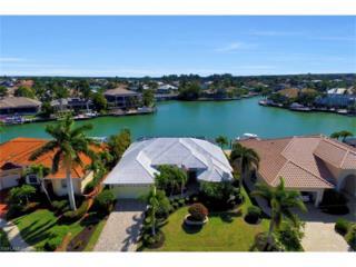 625 Blackmore Ct, Marco Island, FL 34145 (MLS #217020511) :: The New Home Spot, Inc.