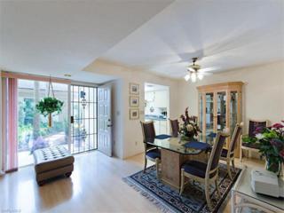 517 Lake Louise Cir #103, Naples, FL 34110 (MLS #217020659) :: The New Home Spot, Inc.
