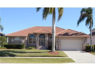 921 Moon Ct, Marco Island, FL 34145 (MLS #217020863) :: The New Home Spot, Inc.