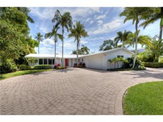 1707 3rd St S, Naples, FL 34102 (MLS #217020955) :: The New Home Spot, Inc.