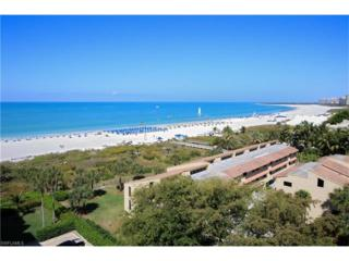 520 S Collier Blvd #906, Marco Island, FL 34145 (MLS #217021501) :: The New Home Spot, Inc.