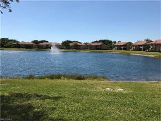 6300 Huntington Lakes Cir #102, Naples, FL 34119 (MLS #217021720) :: The New Home Spot, Inc.