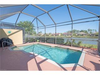 15258 Cortona Way, Naples, FL 34120 (MLS #217021721) :: The New Home Spot, Inc.