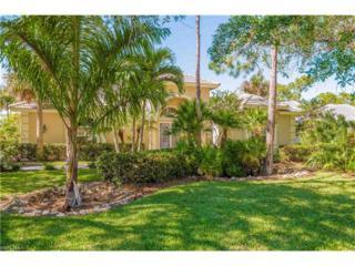 2051 Swainson Run, Naples, FL 34105 (MLS #217022440) :: The New Home Spot, Inc.