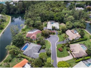 1461 Hummingbird Ln #90, Naples, FL 34105 (#217029209) :: Homes and Land Brokers, Inc