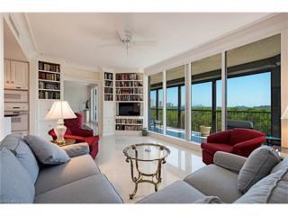 8960 Bay Colony Dr #403, Naples, FL 34108 (#217030775) :: Naples Luxury Real Estate Group, LLC.