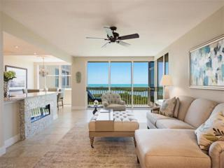 5550 Heron Point Dr #703, Naples, FL 34108 (#217032759) :: Homes and Land Brokers, Inc