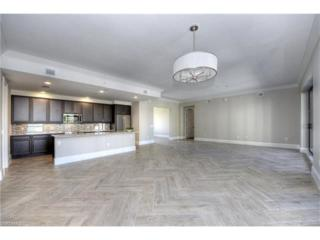1030 3rd Ave S #310, Naples, FL 34102 (MLS #216014609) :: The New Home Spot, Inc.