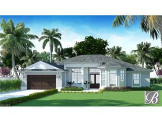 1 Johnnycake Dr, Naples, FL 34110 (MLS #216039635) :: The New Home Spot, Inc.