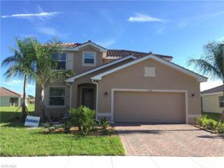 3576 Valle Santa Cir, Cape Coral, FL 33909 (MLS #216048150) :: The New Home Spot, Inc.