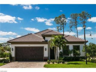 2883 Coco Lakes Dr, Naples, FL 34105 (MLS #216048264) :: The New Home Spot, Inc.