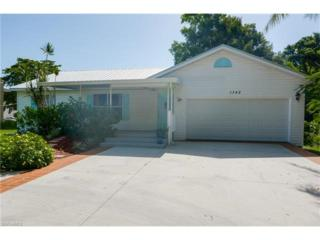1342 West Ln, Naples, FL 34110 (MLS #216049007) :: The New Home Spot, Inc.