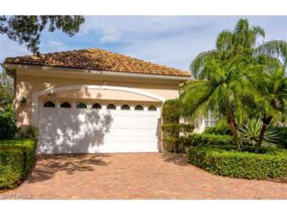 14692 Glen Eden Dr, Naples, FL 34110 (MLS #216053925) :: The New Home Spot, Inc.