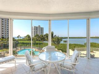 60 Seagate Dr #402, Naples, FL 34103 (MLS #216057981) :: The New Home Spot, Inc.