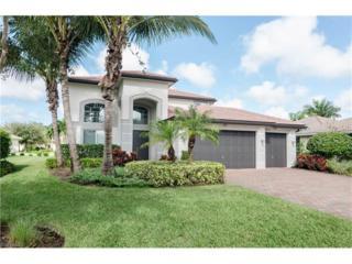 322 Saddlebrook Ln, Naples, FL 34110 (MLS #216060753) :: The New Home Spot, Inc.