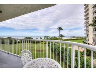 7390 Estero Blvd #202, Fort Myers Beach, FL 33931 (MLS #216062413) :: The New Home Spot, Inc.