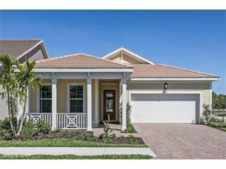 3287 Pilot Cir, Naples, FL 34120 (MLS #216065541) :: The New Home Spot, Inc.
