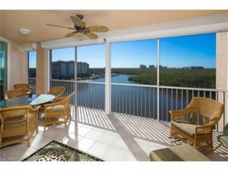 425 Dockside Dr #702, Naples, FL 34110 (MLS #216068416) :: The New Home Spot, Inc.