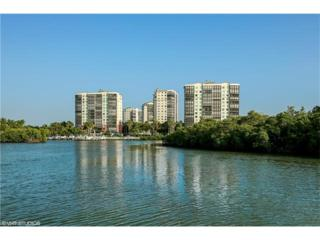 445 Cove Tower Dr #1504, Naples, FL 34110 (MLS #216076638) :: The New Home Spot, Inc.