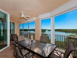 435 Dockside Dr A-404, Naples, FL 34110 (MLS #216078714) :: The New Home Spot, Inc.