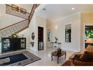 1455 Hemingway Pl, Naples, FL 34103 (MLS #216079498) :: The New Home Spot, Inc.