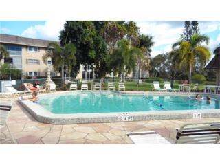 5467 Rattlesnake Hammock Rd C-308, Naples, FL 34113 (MLS #216080340) :: The New Home Spot, Inc.