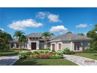 2828 Wild Orchid Ct, Naples, FL 34119 (#217003946) :: Homes and Land Brokers, Inc