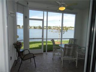3320 Crown Pointe Blvd W #101, Naples, FL 34112 (MLS #217004371) :: The New Home Spot, Inc.