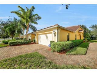 14961 Toscana Way, Naples, FL 34120 (MLS #217005237) :: The New Home Spot, Inc.