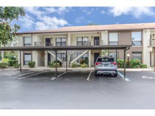 4240 Chantelle Dr B-201, Naples, FL 34112 (MLS #217006972) :: The New Home Spot, Inc.
