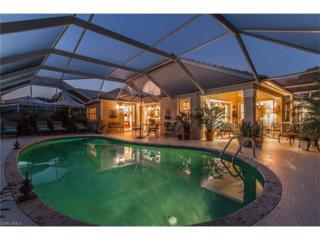 1274 Silverstrand Dr, Naples, FL 34110 (MLS #217007691) :: The New Home Spot, Inc.