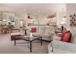 905 Carrick Bend Cir #201, Naples, FL 34110 (#217008659) :: Homes and Land Brokers, Inc