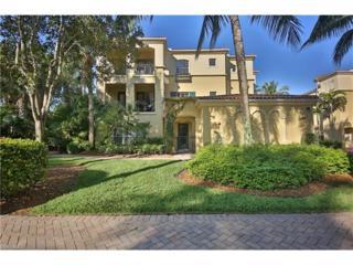 2835 Tiburon Blvd E 5-102, Naples, FL 34109 (MLS #217010739) :: The New Home Spot, Inc.