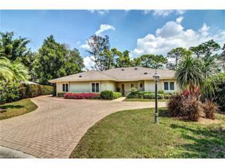 650 Jacana Cir, Naples, FL 34105 (MLS #217011726) :: The New Home Spot, Inc.
