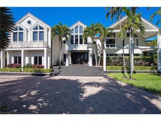 711 Galleon Dr, Naples, FL 34102 (MLS #217011766) :: The New Home Spot, Inc.