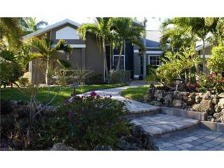 3709 Tangerine Dr, St. James City, FL 33956 (MLS #217011854) :: The New Home Spot, Inc.