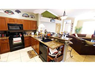 10009 Villagio Gardens Ln #206, Estero, FL 33928 (MLS #217012526) :: The New Home Spot, Inc.